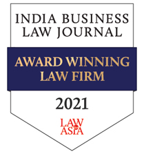 IBLJ Foty 2021 - Best new law firms
